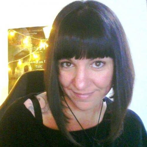 Aurelie W. - Ecrivain