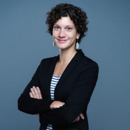 Myriam E. - Experte Growth, Stratégie & Acquisition (FB Ads, Adwords)
