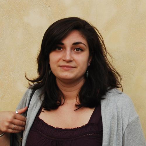 Manon L. - Illustratrice / Designer Graphique