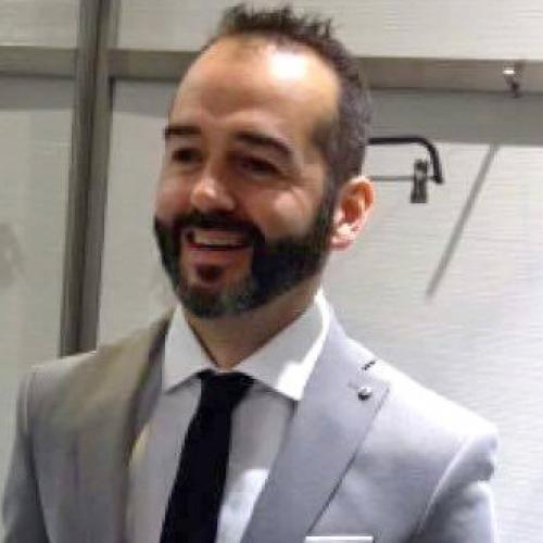 Stephane M. - Webmaster intégrateur