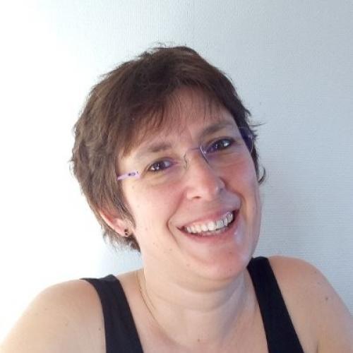 Anne D. - Révélateur d'identité visuelle chez Demarçaigne Design
