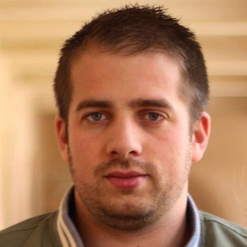 Antoine G. - Développeur polyvalent full stack