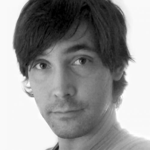Thibaut M. - 3D-généraliste