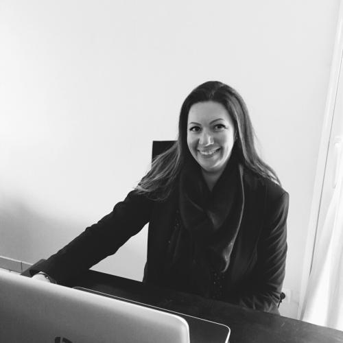 Diane G. - Chargée de gestion administrative et recrutement