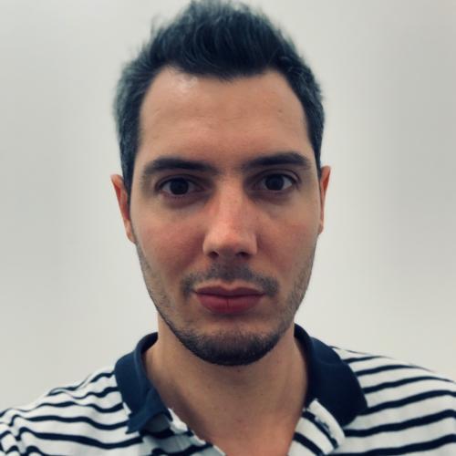 Mickael D. - Webmaster & Graphiste