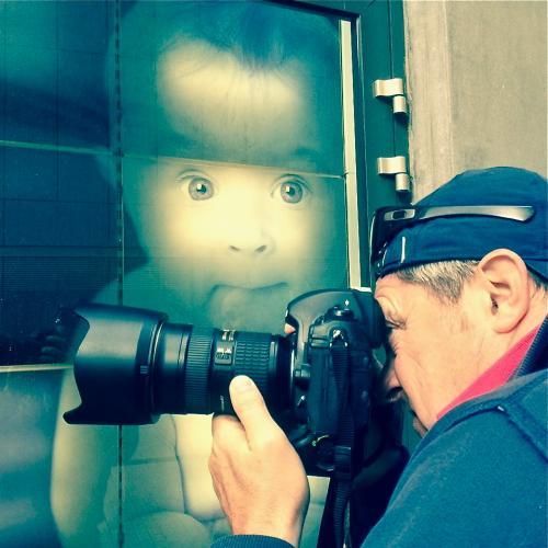 Patrick L. - Photographe et directeur artistique