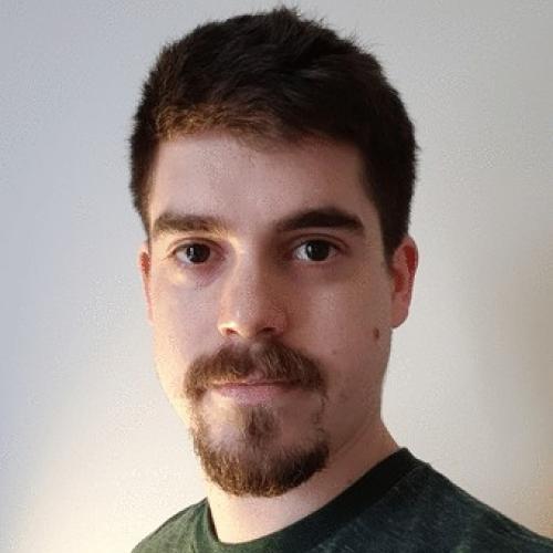 Léo S. - Webdesigner, front-end developer
