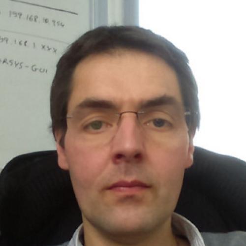 Ludovic G. - Ingénieur informatique / électronique