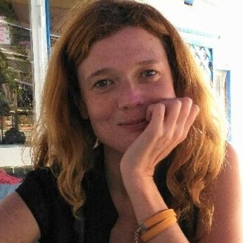 Valeria T. - Traductrice rédactrice français anglais russe