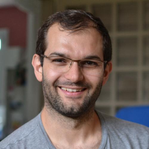 Mikaël D. - Ingénieur Développeur Web