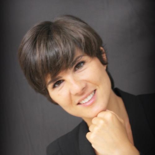 Fiona B. - Consultant / Conseil en création d'entreprise