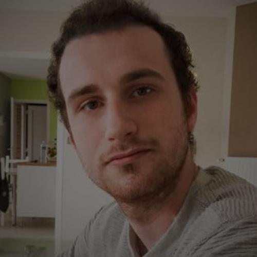 Robin R. - Web developer Fullstack