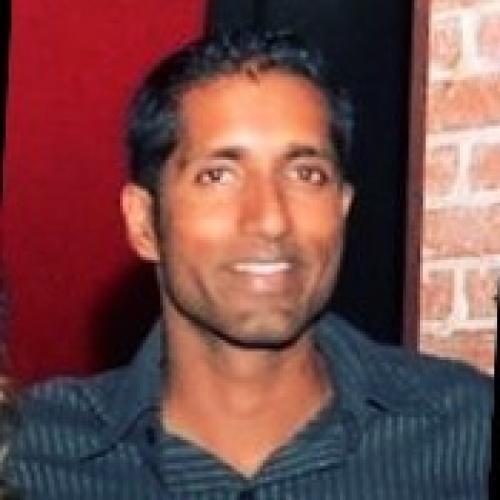 Michael R. - Product manager, développeur fullstack & formateur