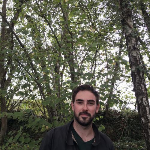 Maxime M. - Web concepteur