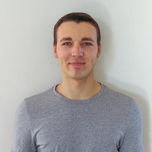 Bastien C. - Développeur Wordpress - Full-Stack - Back&Front-End