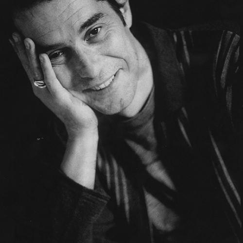 Régis L. - Directeur artistique