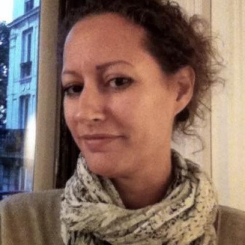 Laurence B. - Rédactrice / Chargée de communication éditoriale