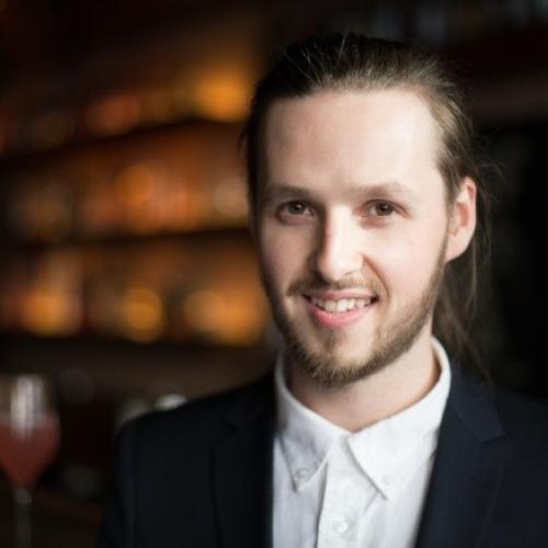 Harry K. - Entrepreneur - Stratégie commerciale - Marketing