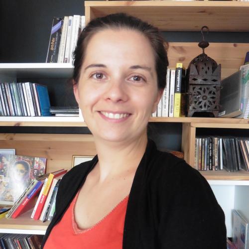 Audrey C. - Graphiste Illustratrice freelance