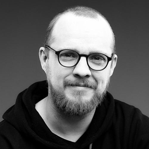 Antonio L. - Graphiste UI/UX & Concepteur Web