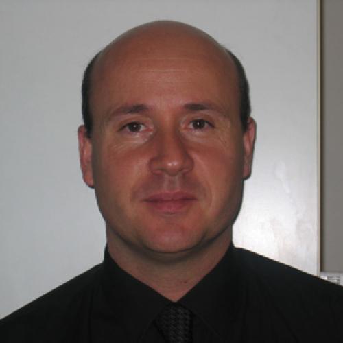 Thierry S. - Chef de Projet / Assistance MOA / Ingénieur de développement