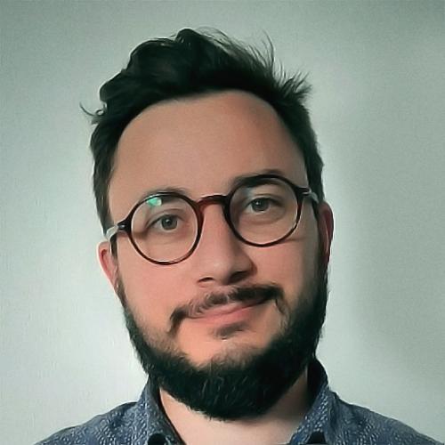 Sandro T. - Concepteur Développeur Unity 3D