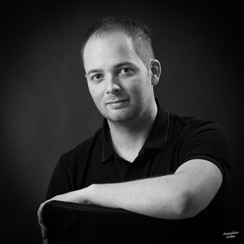 Yann F. - Développeur web - mobile - applicatif