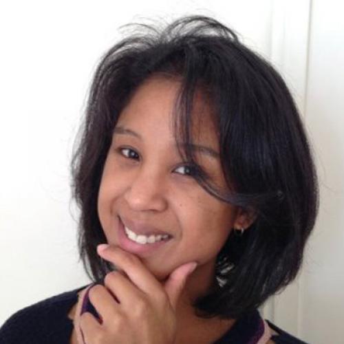 Erica R. - Web designer & Directrice artistique
