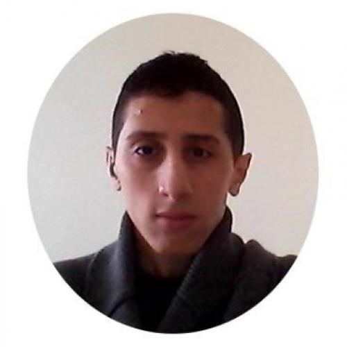 Redouane K. - Webmaster/ Webdesigner