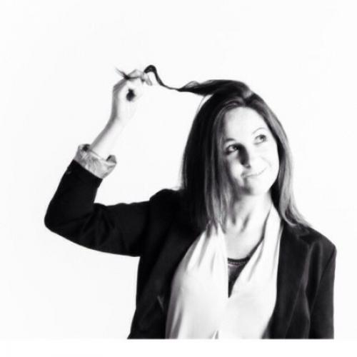 Lucie M. - Experte Branding et Communication sur le web