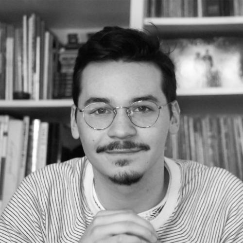 Benjamin V. - Web Designer UI/UX Freelance
