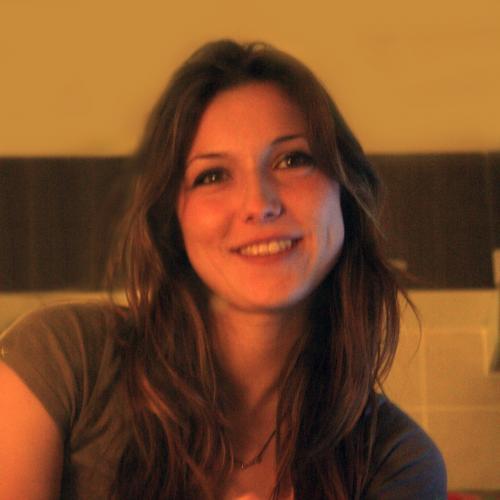 Audrey B. - Traductrice Anglais > Français & éditrice