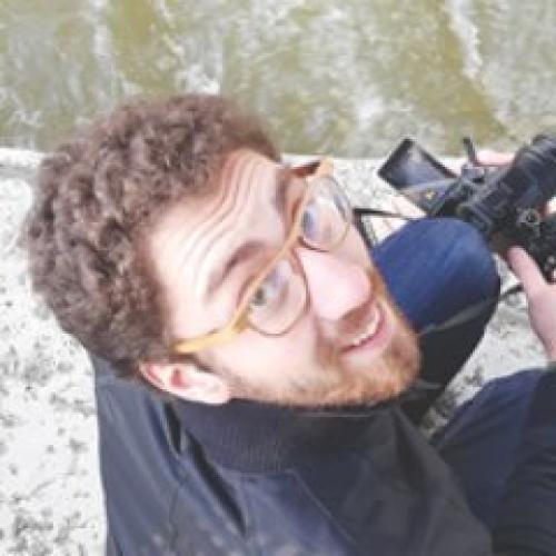 Tristan T. - Expert en stratégie digitale