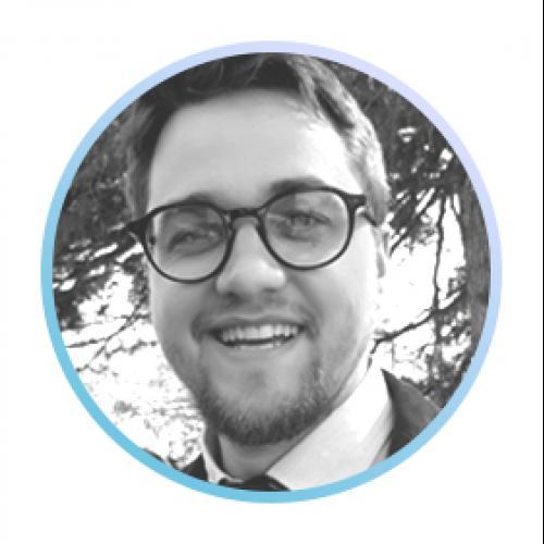 Pierre R. - Webdesigner - Développement front-end