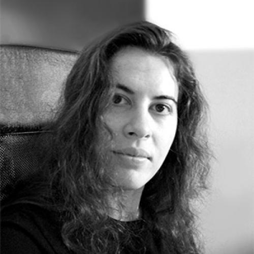 Margarita G. - Illustratrice & Graphiste print