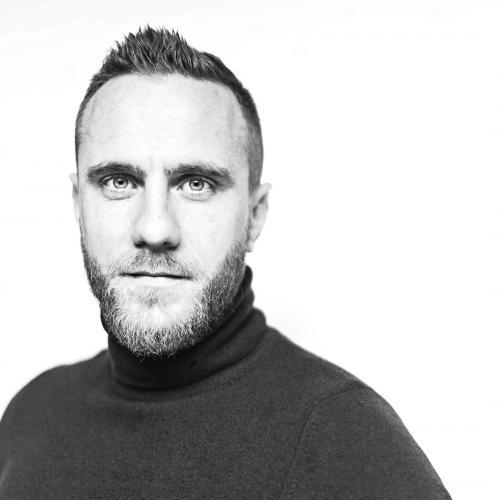 Quentin P. - Directeur Artistique