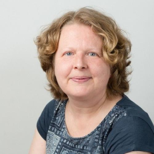 Catherine T. - Rédacteur web
