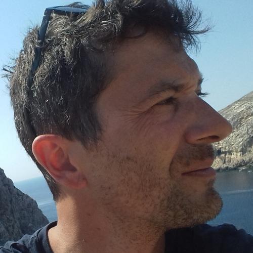 Alain S. - Développeur web