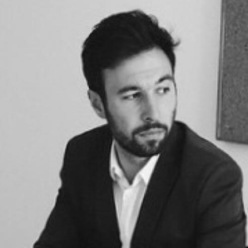 Anthony C. - Directeur de clientèle et chef de projet