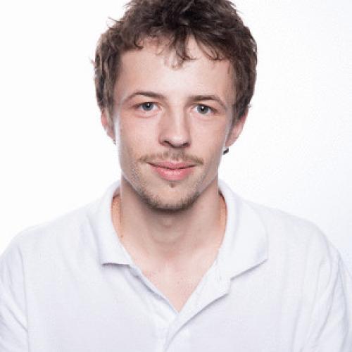 Charles L. - Développeur Web