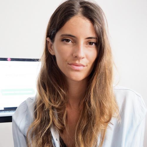 Laure H. - UI UX designer