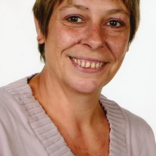 Delia H. - Traductrice FR/ESP ESP/FR