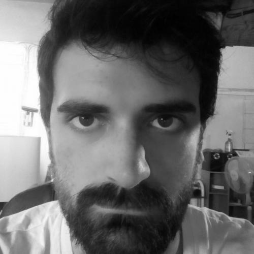 Romain D. - Concepteur de site web
