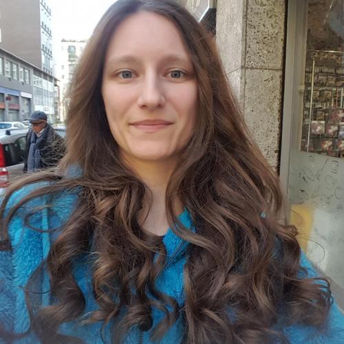 Anne-sophie L. - Communication et événementiel