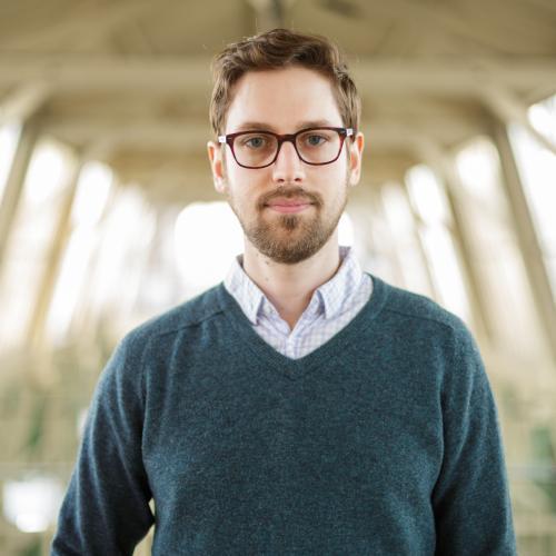 Hugo A. - Développeur web