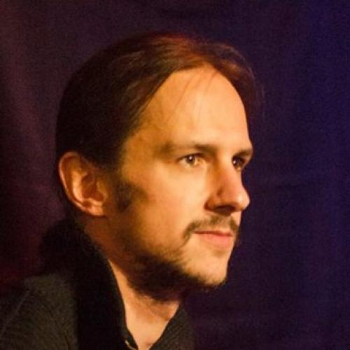 Jérôme C. - Traducteur russe et anglais