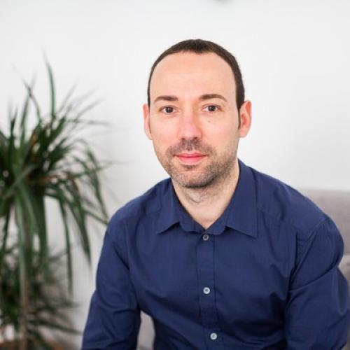 Yann A. - Chef de projets web et consultant en accompagnement digital