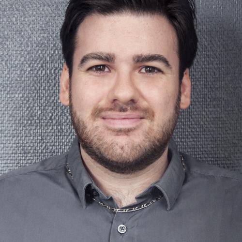 Alexandre D. - Motion Designer