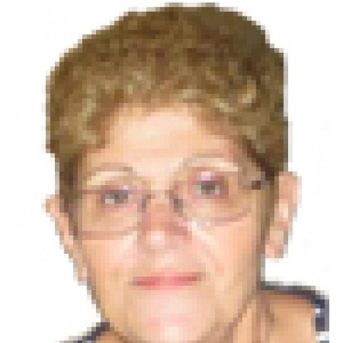 Adrienne G. - Informatique de gestion.
