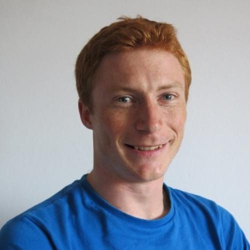 Aaron H. - Développeur web Symfony, Angular, Node, JS